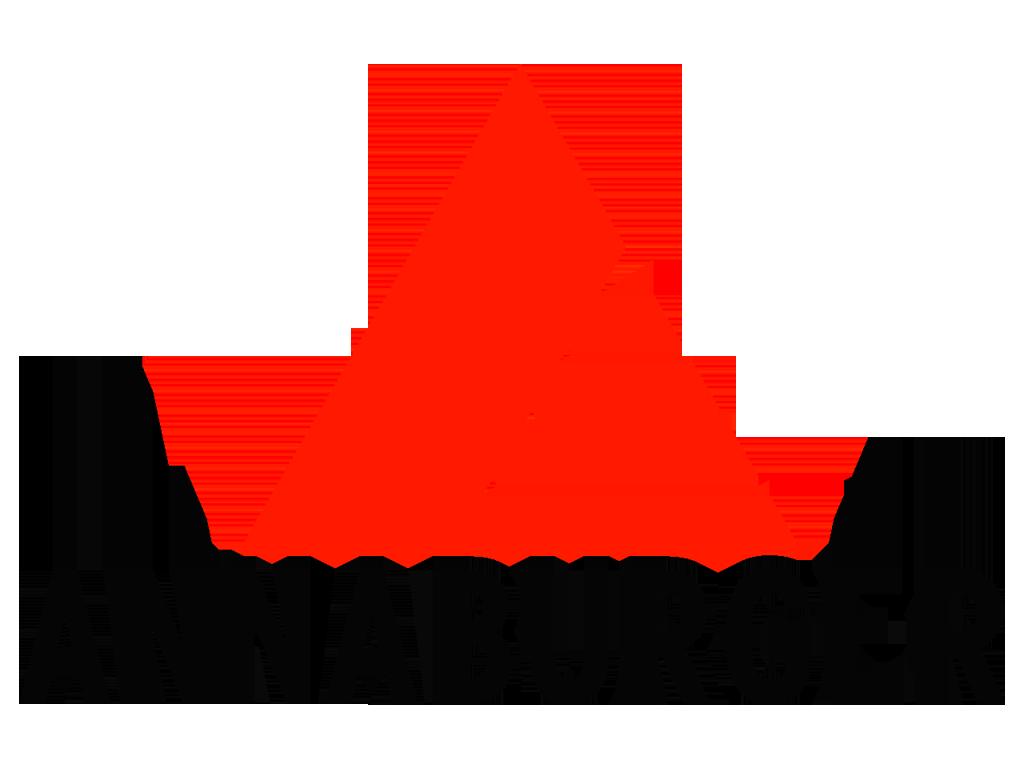 Annaburger logo sur mesure